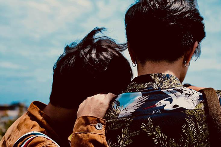 Schwul in Myanmar: Homosexualität als Strafe für LGBTQ+ Sünden